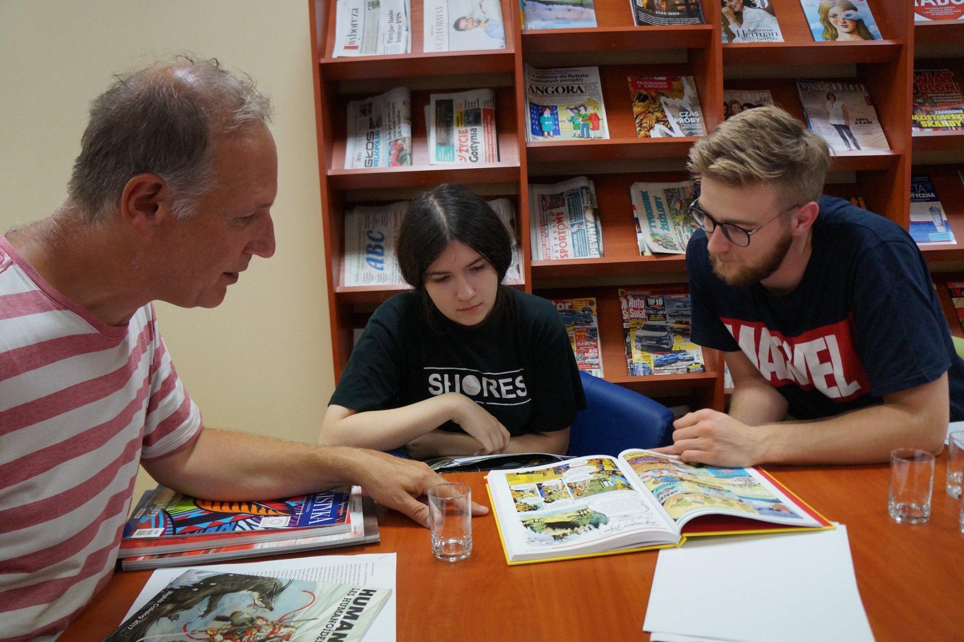 Pracownia-komiksu-historycznego-konsultacje-z-Witoldem-Tkaczykiem
