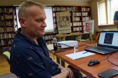 Pracownia-komiksu-historycznego-wykład-Przemysława-Pawlaka