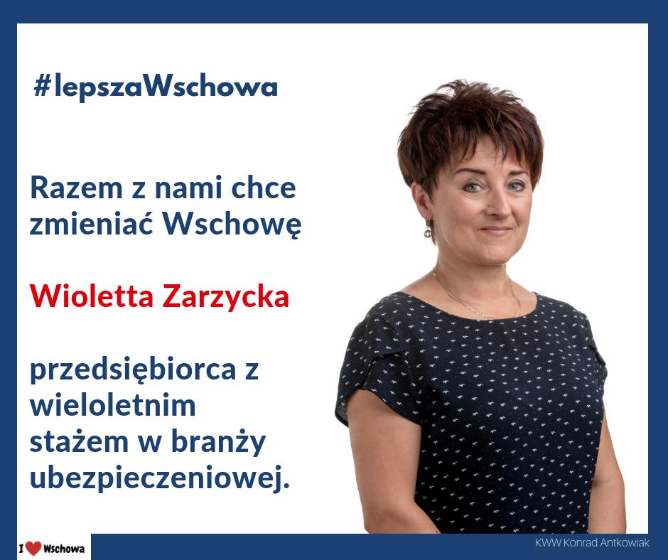 Wioletta Zarzycka