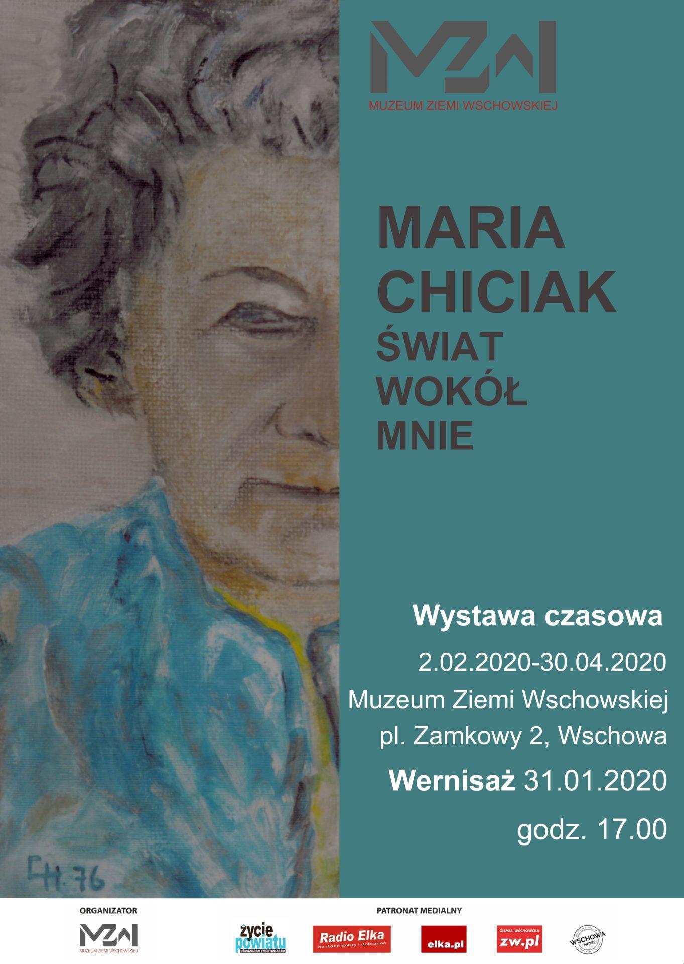 Maria Chiciak