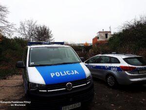 Policja Wschowa